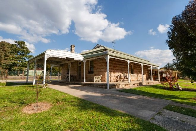 Picture of 1449 Castlereagh Highway, LIDSDALE NSW 2790