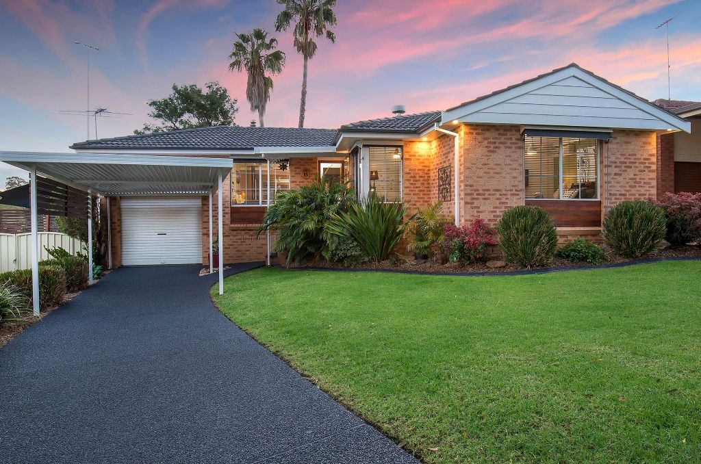 6 Dalwood Place, Eschol Park NSW 2558, Image 0