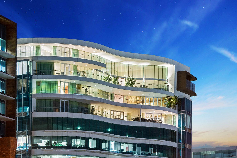 1001/19 Gilles Street, Adelaide SA 5000, Image 0