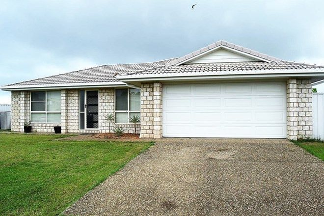 Picture of 4 Avalon St, BURNETT HEADS QLD 4670