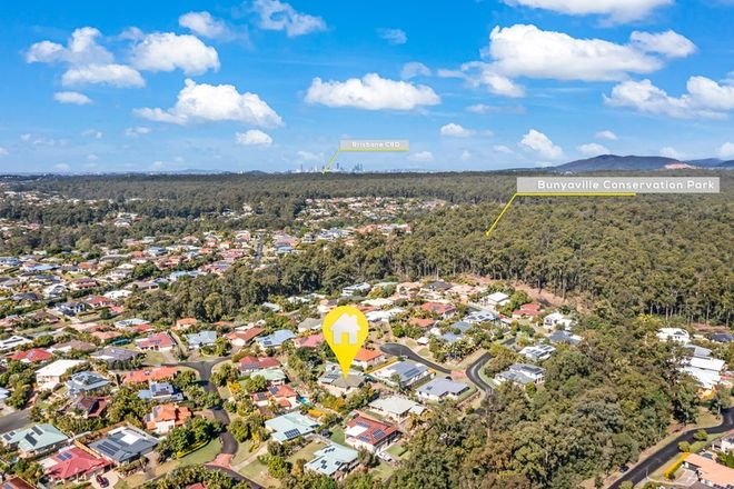 Picture of 54 Boondooma Circuit, ALBANY CREEK QLD 4035