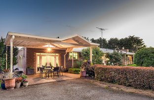 Picture of 395 Flaxbournes Road, Paraparap VIC 3240