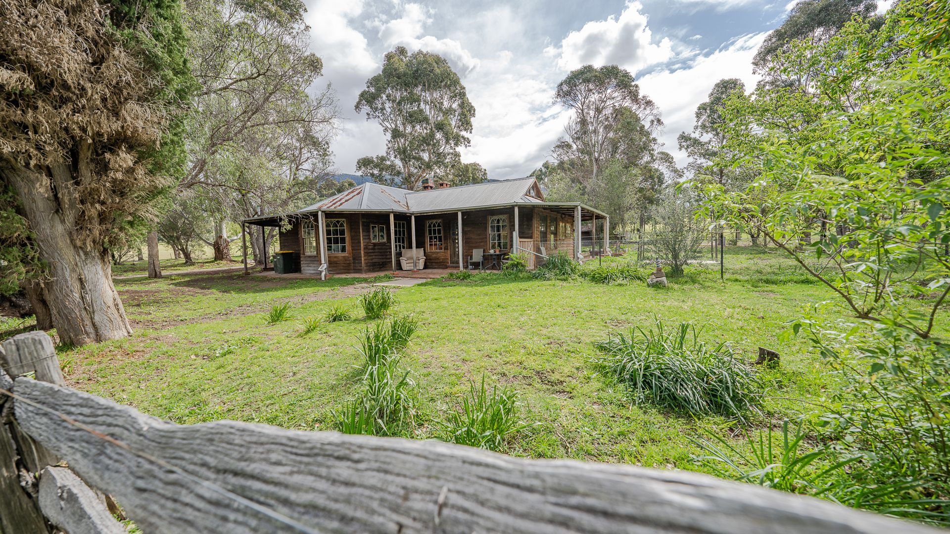1469 Big Jack Mountain Rd, Rocky Hall NSW 2550, Image 0