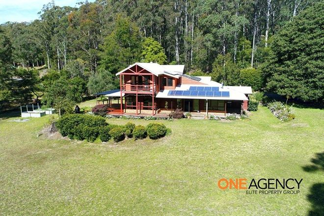 Picture of 945 Illaroo Road, TAPITALLEE NSW 2540