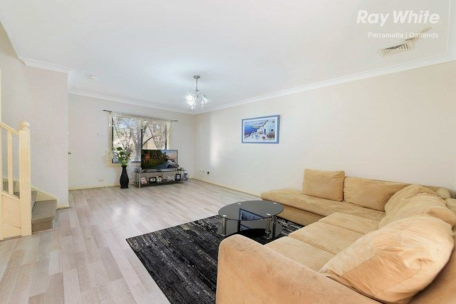 Picture of 9/79-81 Amos Street, WESTMEAD NSW 2145