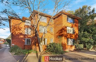 Picture of 10/15 Blaxcell Street, Granville NSW 2142
