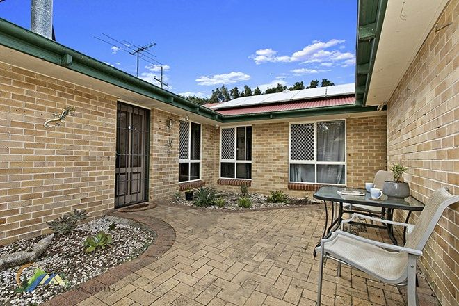 Picture of 24 Riverina Court, CABOOLTURE SOUTH QLD 4510