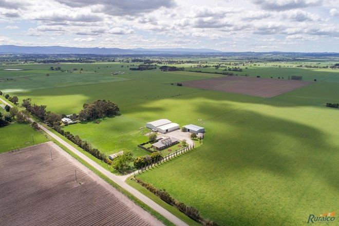 Picture of 430 Little Road, IONA VIC 3815