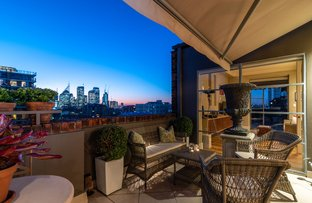 Picture of 604/115 Macleay Street, Potts Point NSW 2011