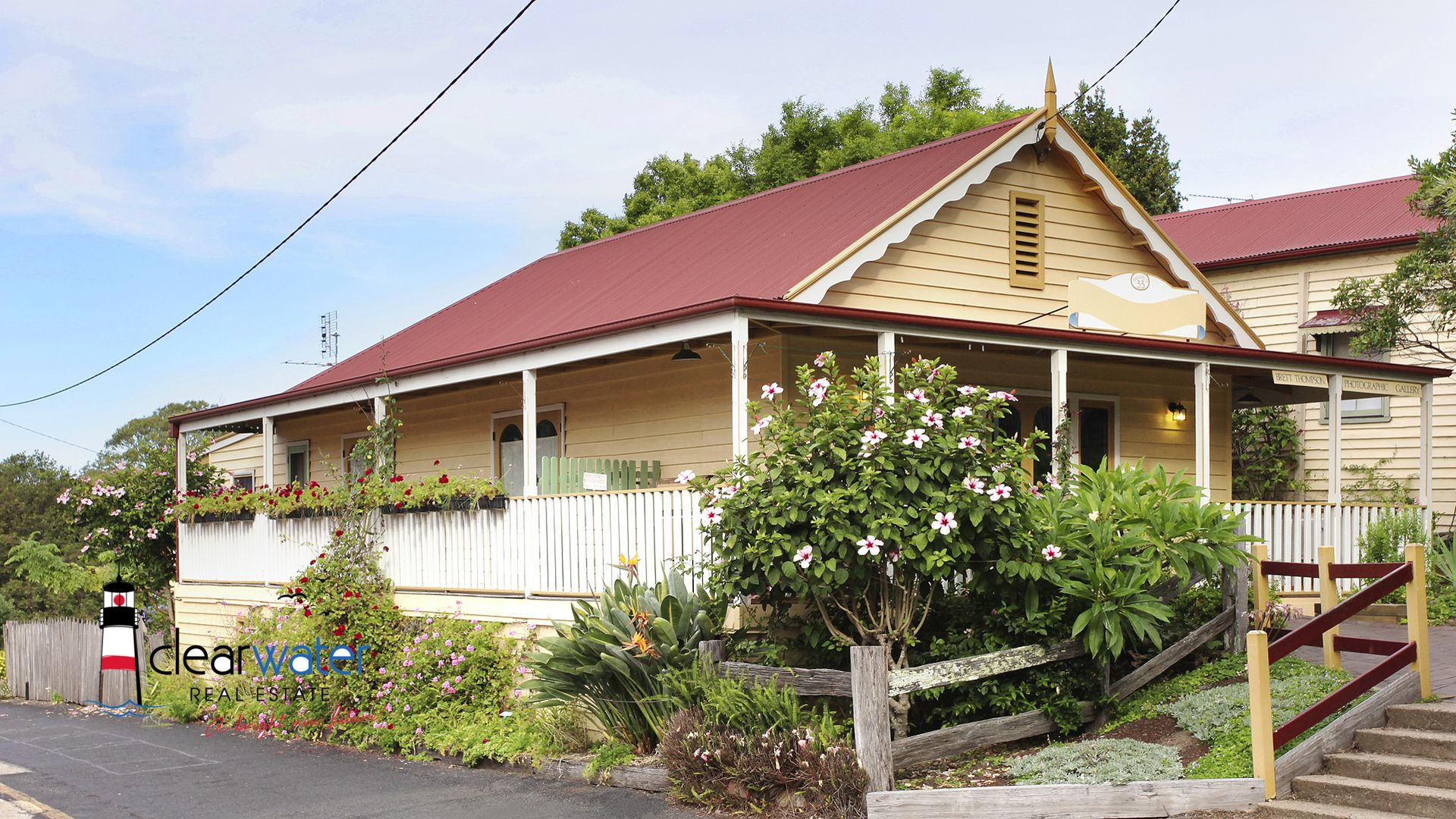 33 Bate St, Central Tilba NSW 2546, Image 2