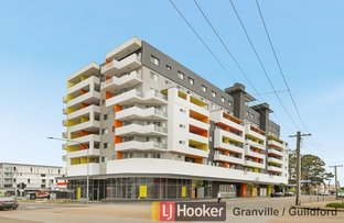 Picture of 35/65-71 Cowper Street, Granville NSW 2142