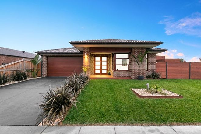 Picture of 3 Coventry Drive, WARRAGUL VIC 3820