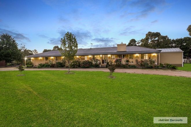 Picture of 10 King William Drive, WALLAN VIC 3756