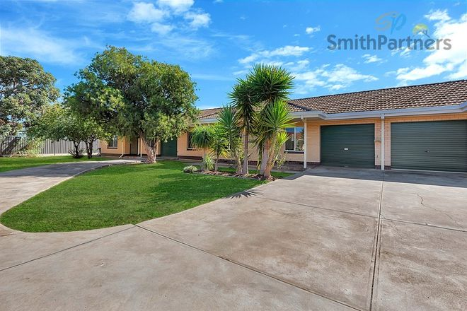 Picture of 4/114 May Street, WOODVILLE WEST SA 5011