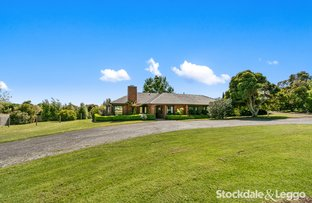 Picture of 1 Carruthers Court, Churchill VIC 3842