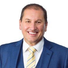 John Saurini, Sales representative