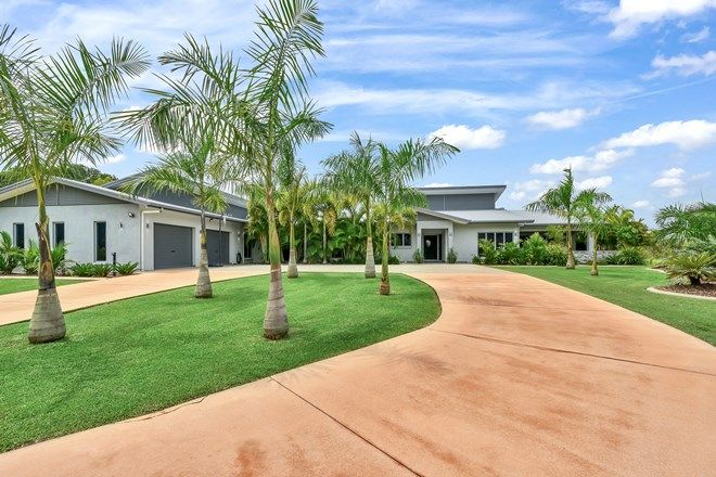 Picture of 305 Gulnare Road, BEES CREEK NT 0822
