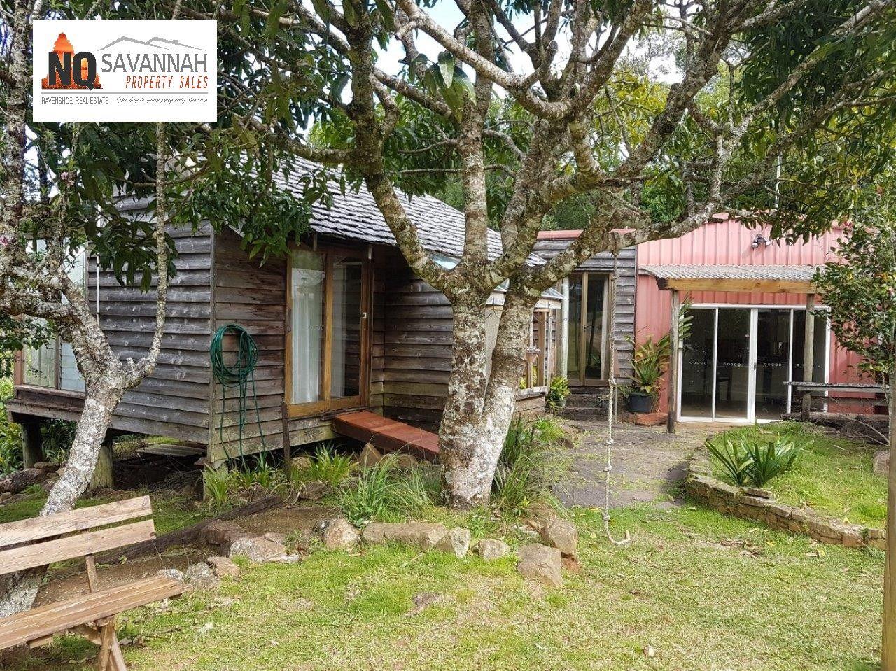 13 Charles Keough Road, Ravenshoe QLD 4888, Image 1