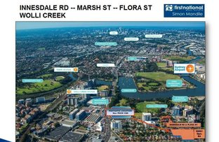 Picture of 35 Innesdale Road, Wolli Creek NSW 2205