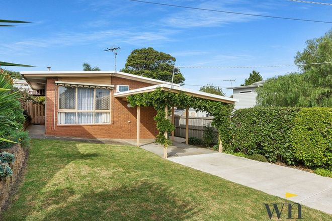 Picture of 27 Sixth Avenue, ROSEBUD VIC 3939