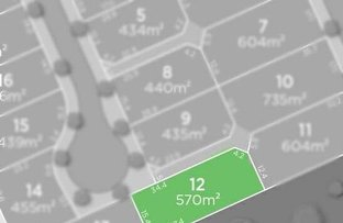 Picture of Lot 12 96 Gross Avenue, Hemmant QLD 4174