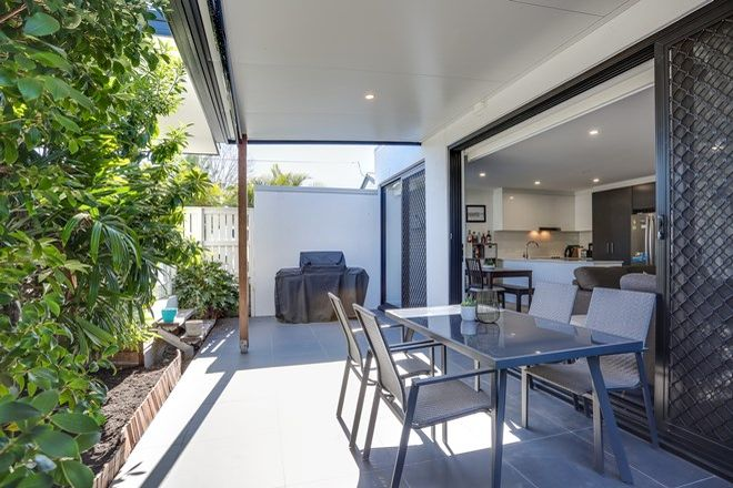 Picture of 1/47 Dickenson Street, CARINA QLD 4152