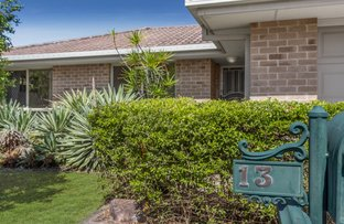 Picture of 13 Frawley Street, Boondall QLD 4034