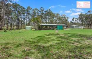 105 Old Coach Rd, Oakhurst QLD 4650