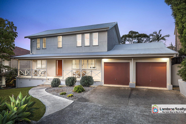17 Hibiscus Place, Cherrybrook NSW 2126, Image 0