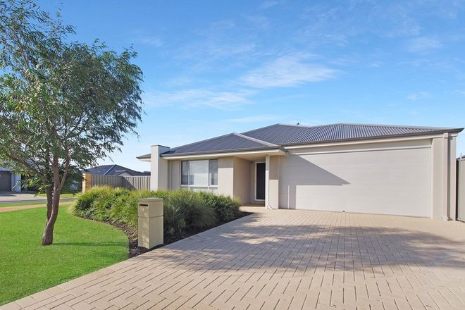 Picture of 6 Seal Way, KEALY WA 6280