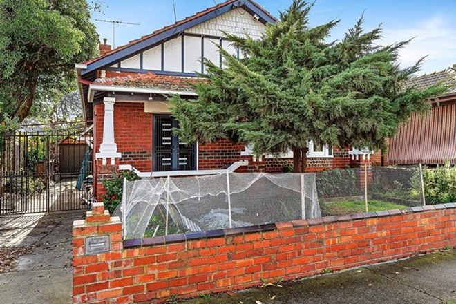 Picture of 154 Bent Street, NORTHCOTE VIC 3070