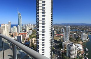 Picture of 3356/23 Ferny Avenue, Surfers Paradise QLD 4217