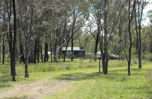Picture of 2350 Leyburn Cunningham Road, Pratten QLD 4370