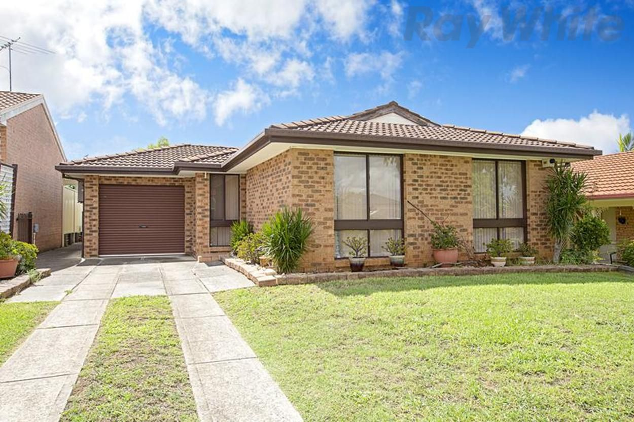 5 Arnold Avenue, Green Valley NSW 2168, Image 0