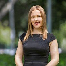 Annabelle Morris, Property Management Associate