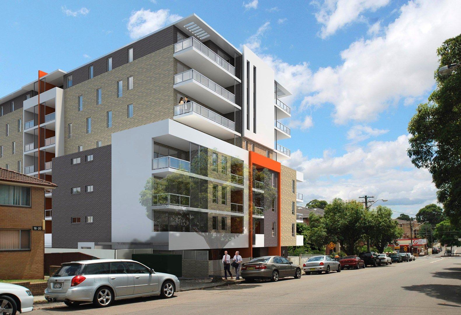 17/22 Station Street, Auburn NSW 2144, Image 1