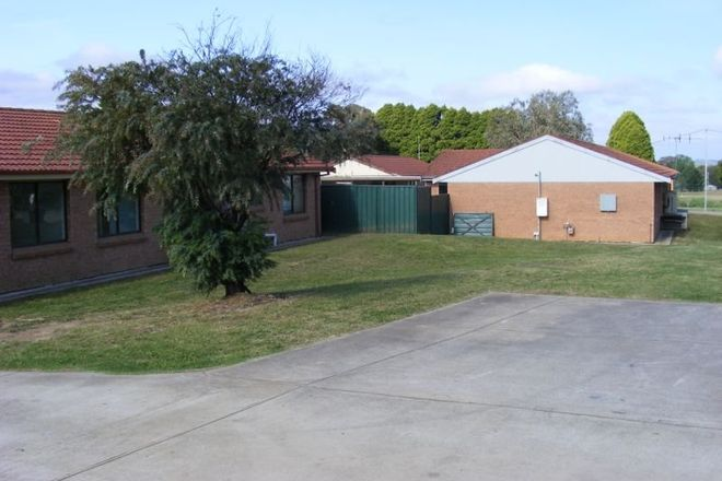 Picture of Villa 2 Wollondilly Avenue, GOULBURN NSW 2580