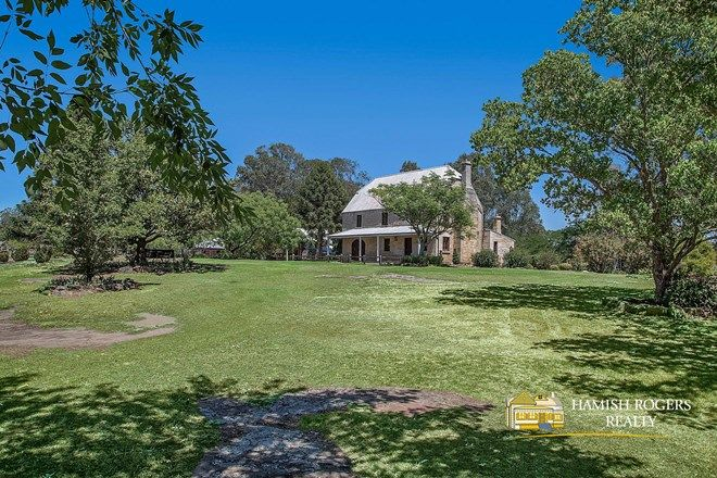Picture of WILBERFORCE NSW 2756