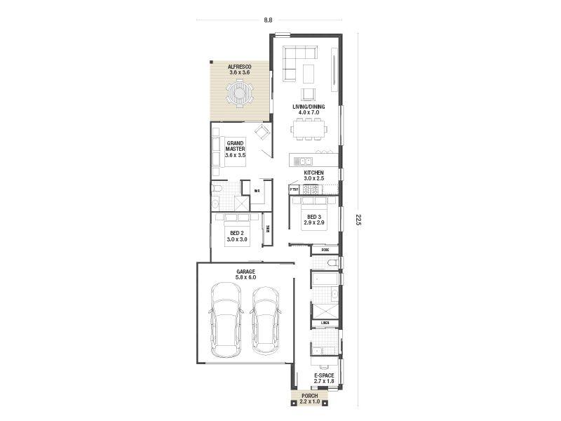 Lot 4, 307 Old Gympie Road, Dakabin QLD 4503, Image 1
