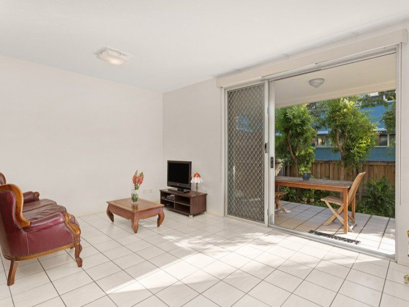 5/16 Wren St, Bowen Hills QLD 4006, Image 0