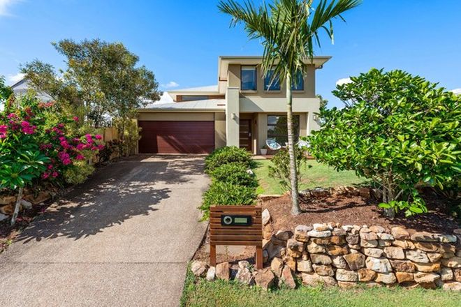 Picture of 35 Springbrook Place, MOGGILL QLD 4070