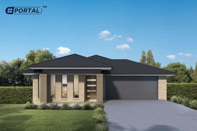 Picture of Lot TBA Mount View Road, CESSNOCK NSW 2325