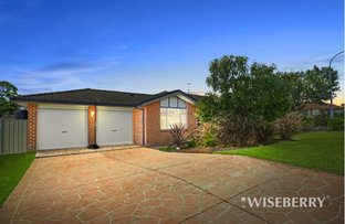 Picture of 1 Bancroft Close, Blue Haven NSW 2262
