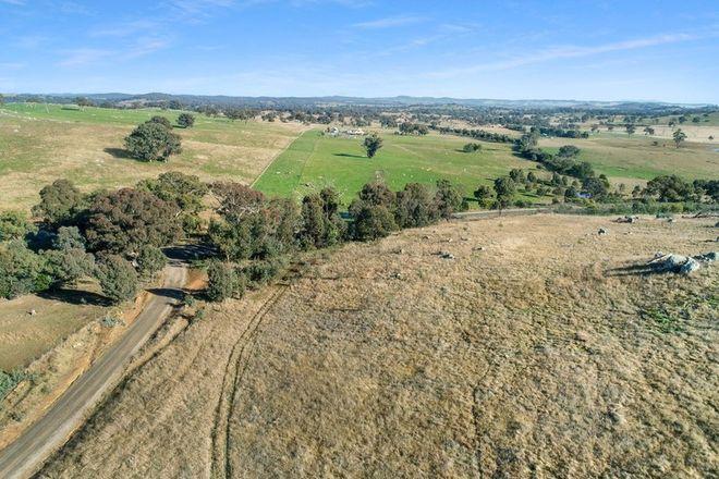 Picture of Lot 1 Dp574573 Gundaroo Road, GUNNING NSW 2581