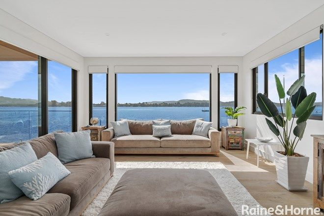 Picture of 49 Kurrawa Avenue, POINT CLARE NSW 2250