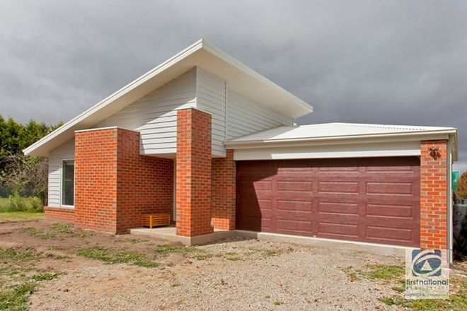 Picture of 8b Diffey Road, BEECHWORTH VIC 3747