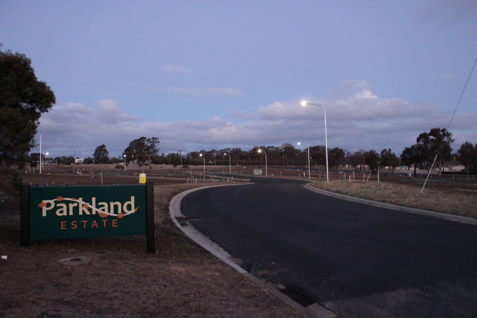Lot 16-47 'Parklands Estate' Mather Street, Inverell NSW 2360, Image 1