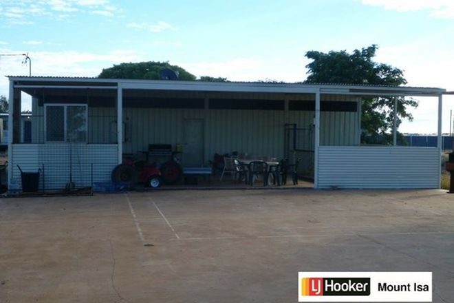 Picture of 44 Morrison Street, CAMOOWEAL QLD 4828