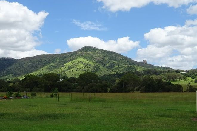Picture of 1084 Mount Alford Rd, MOUNT ALFORD QLD 4310