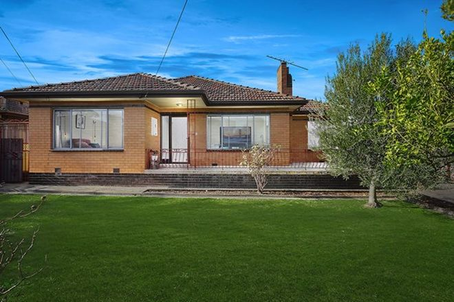 Picture of 5 Penn Court, FAWKNER VIC 3060
